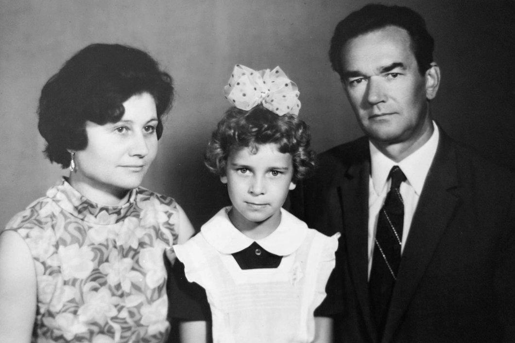 Портрет советской семьи, 80-е годы с сайта ibis.ucoz.com Медиапроект s-t-o-l.com