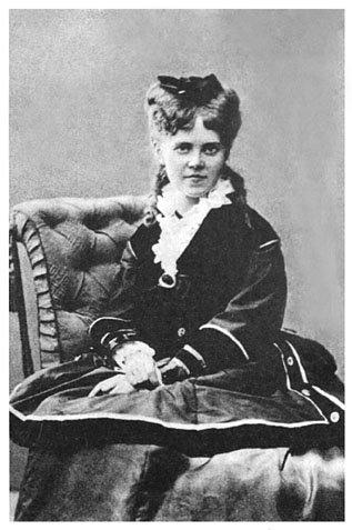 Элизабет Ферстер-Ницше Медиапроект s-t-o-l.com