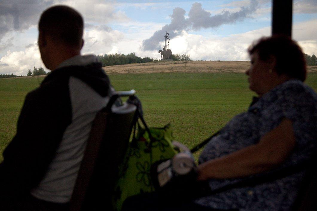 По дороге в Писковичи Медиапроект s-t-o-l.com