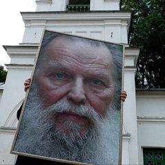 Два года без отца Павла Адельгейма