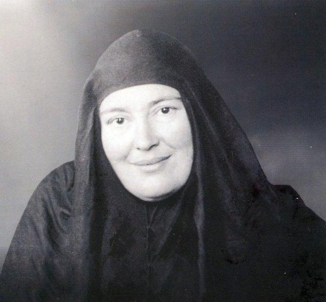 Мать Мария Медиапроект s-t-o-l.com