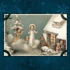 Рождество в Шайтанке