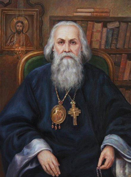 Епископ Игнатий Брянчанинов Медиапроект s-t-o-l.com