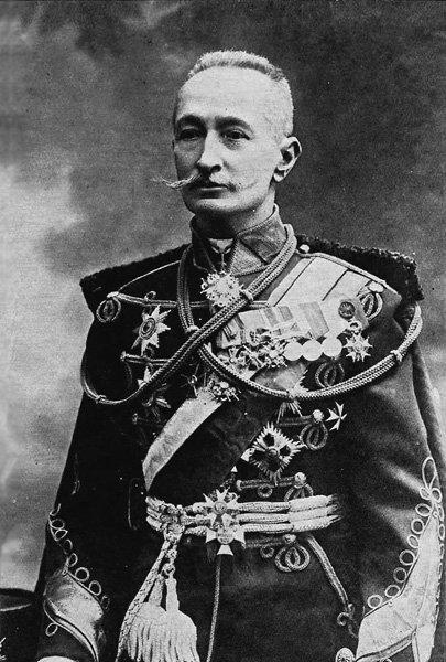 Генерал Алексей Алексеевич Брусилов Медиапроект s-t-o-l.com