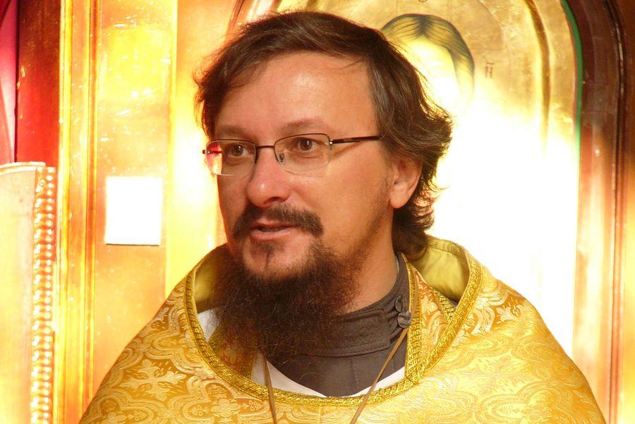 Отец Арсений Соколов Медиапроект s-t-o-l.com