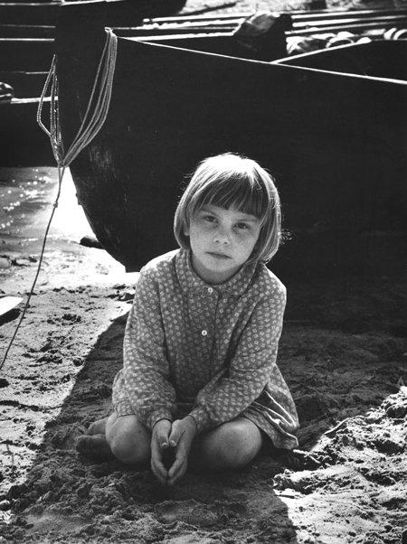 дашевский-Дочь-рыбака