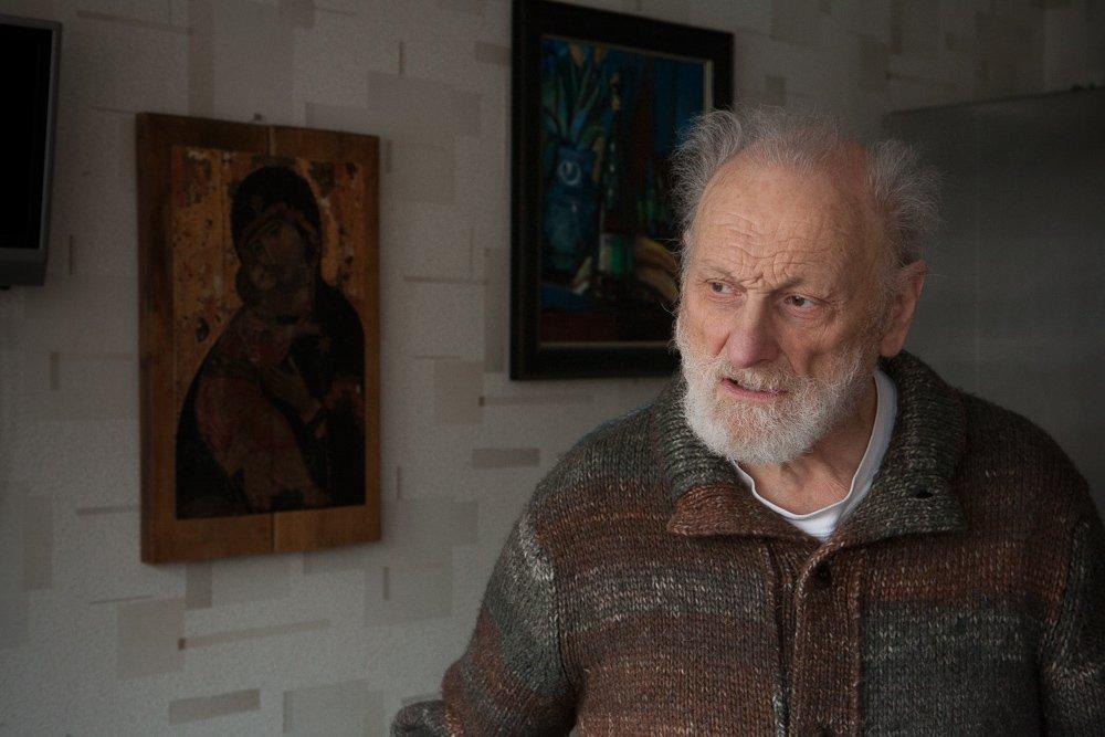 Михаил Дашевский