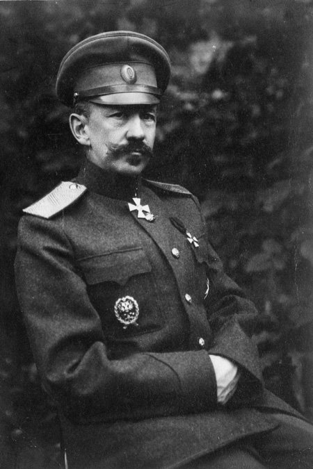 Генерал В.И.Гурко Медиапроект s-t-o-l.com