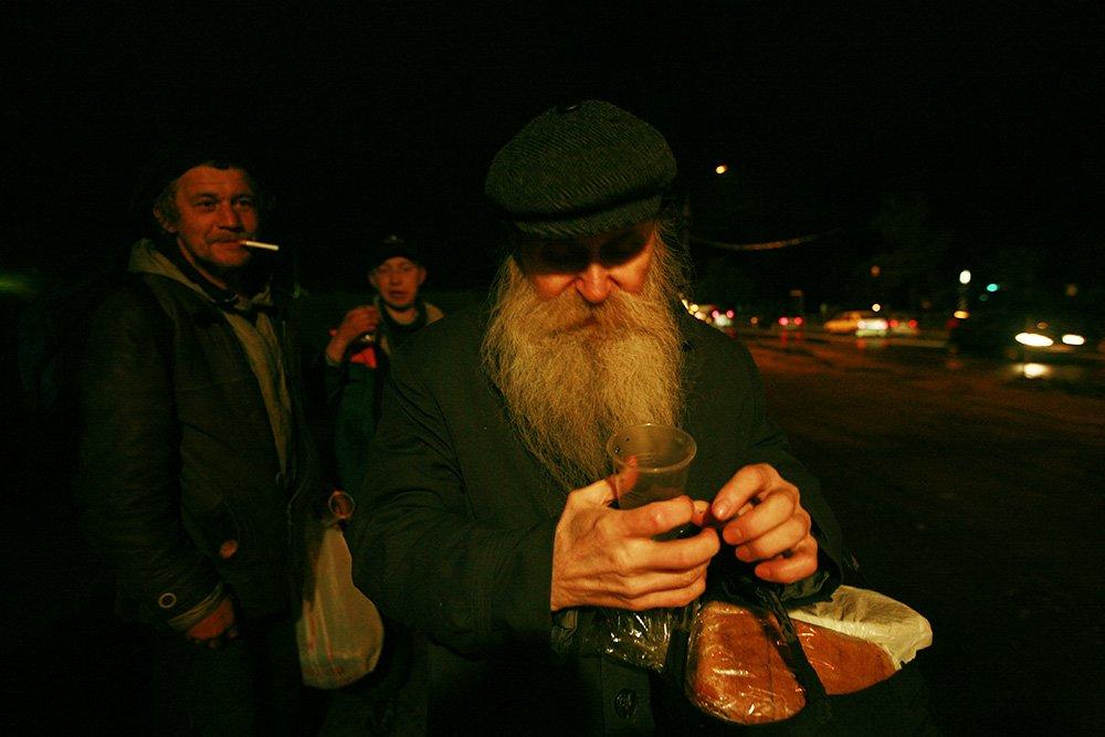 бездомные2 Медиапроект s-t-o-l.com