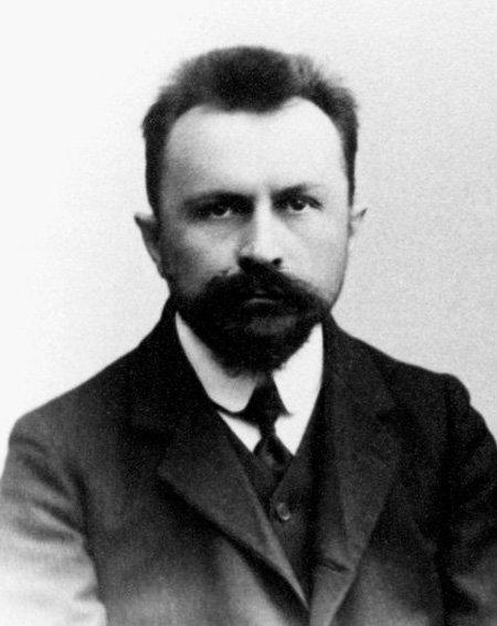 С.Н. Булгаков