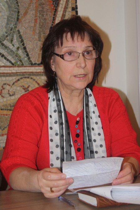 Ирина-Лебедева