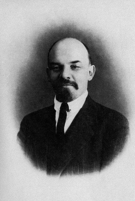 Ленин,-1916-год Медиапроект s-t-o-l.com