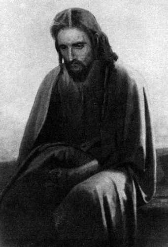 первый-вариант-Иисуса-в-пустыне Медиапроект s-t-o-l.com