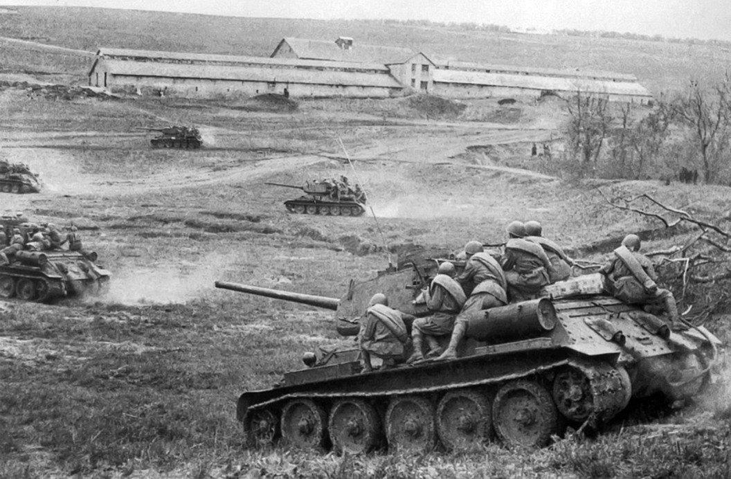 01_советские танки Медиапроект s-t-o-l.com