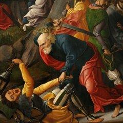 Христианство и война. Иногда машина злобы дает сбой