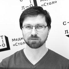 Андрей Васенёв