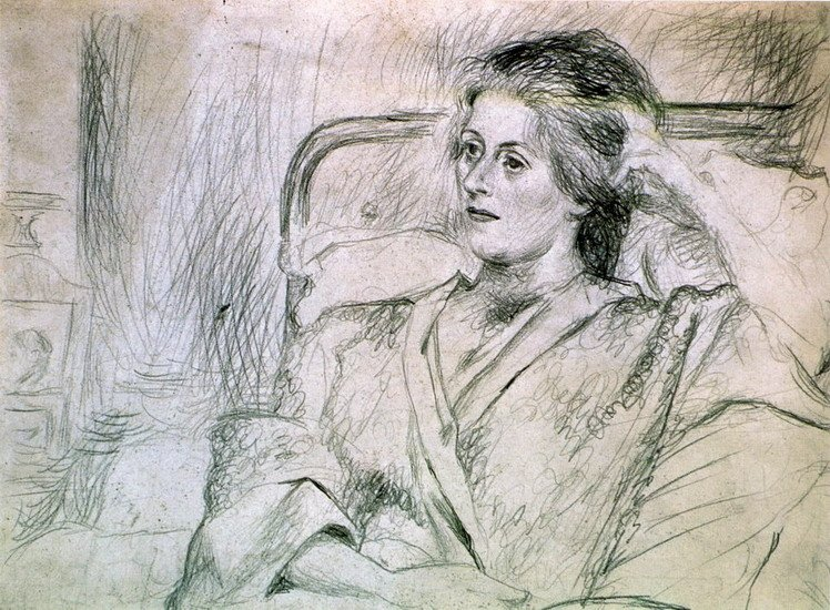 Ольга, 1921 год Медиапроект s-t-o-l.com