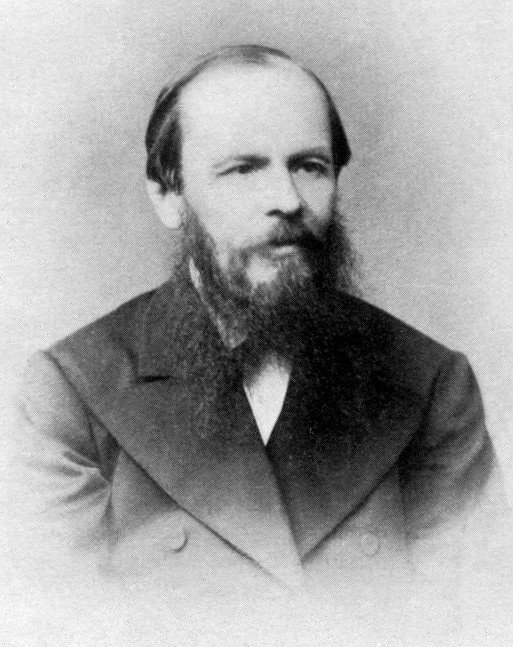 Федор Достоевский , 1876 год Медиапроект s-t-o-l.com