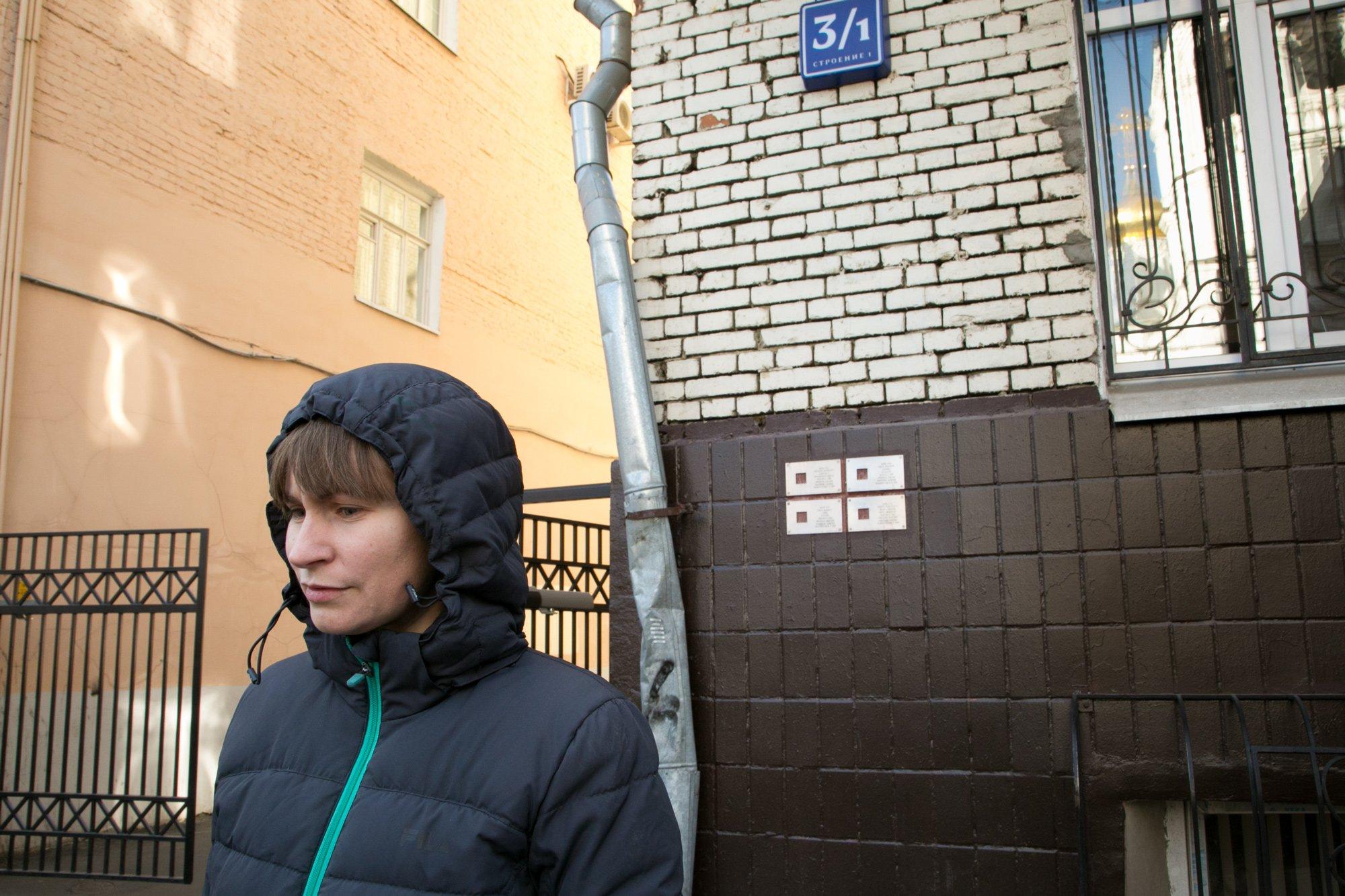 Наталья, служащая Медиапроект s-t-o-l.com