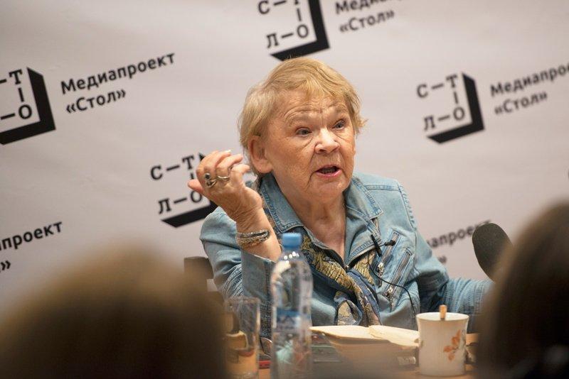 Мариэтта Чудакова Медиапроект s-t-o-l.com
