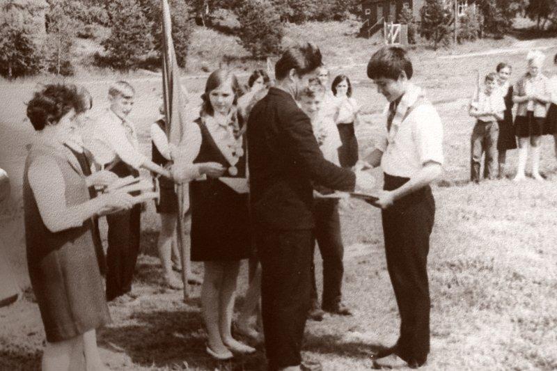 Фото из личного архива  Медиапроект s-t-o-l.com