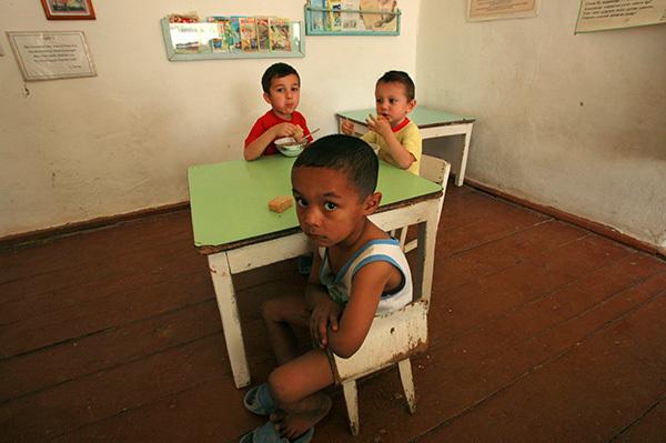 Детский стол Медиапроект s-t-o-l.com