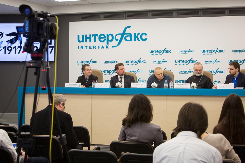"""Пресс конференция """"Акция национального покаяния """"Имеющие надежду"""" Медиапроект s-t-o-l.com"""