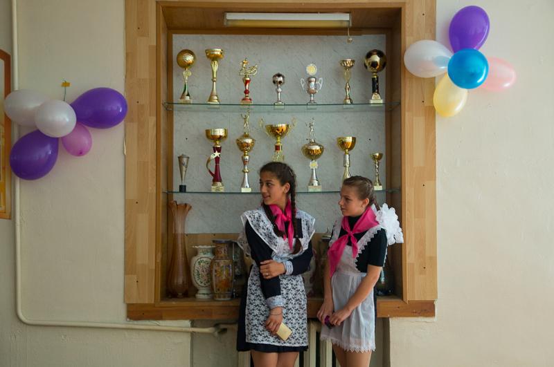 Кубки и награды школы в спортивных мероприятиях Медиапроект s-t-o-l.com