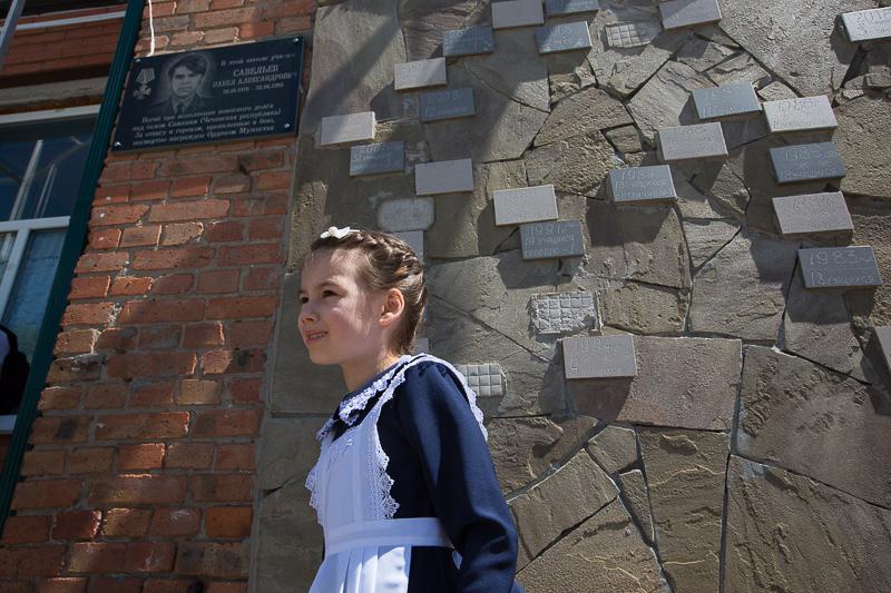 Стена медалистов школы Медиапроект s-t-o-l.com