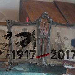 «Стол» собирает истории «1917: моя жизнь после»