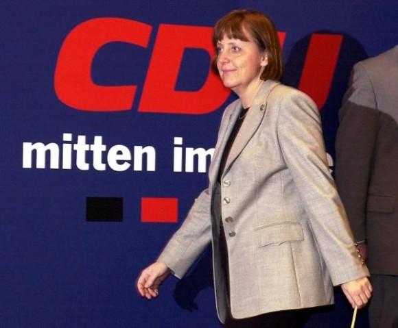 Ангела Меркель, ХДС Медиапроект s-t-o-l.com