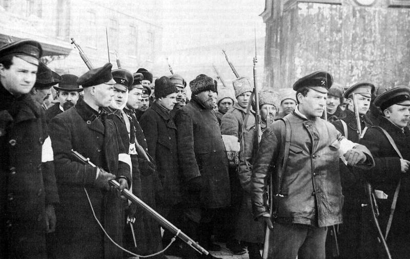 Петроград. 1917 год Медиапроект s-t-o-l.com