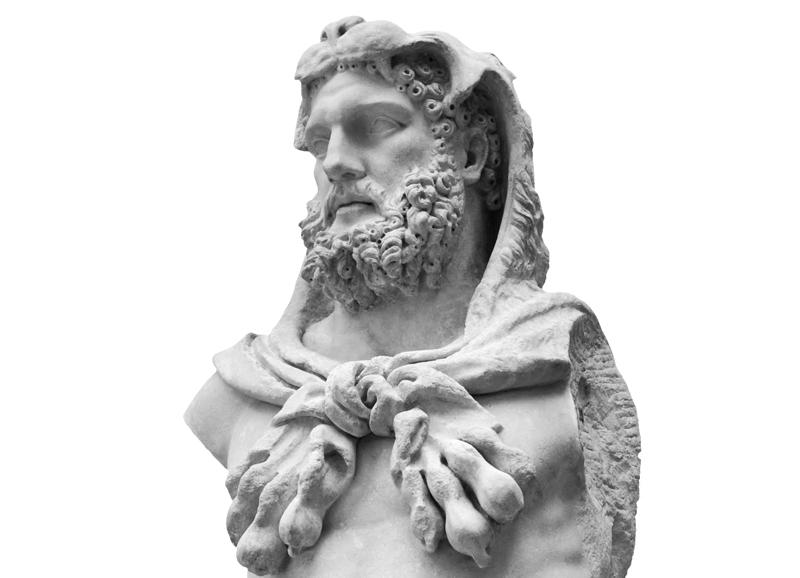 Геракл в львиной шкуре Медиапроект s-t-o-l.com