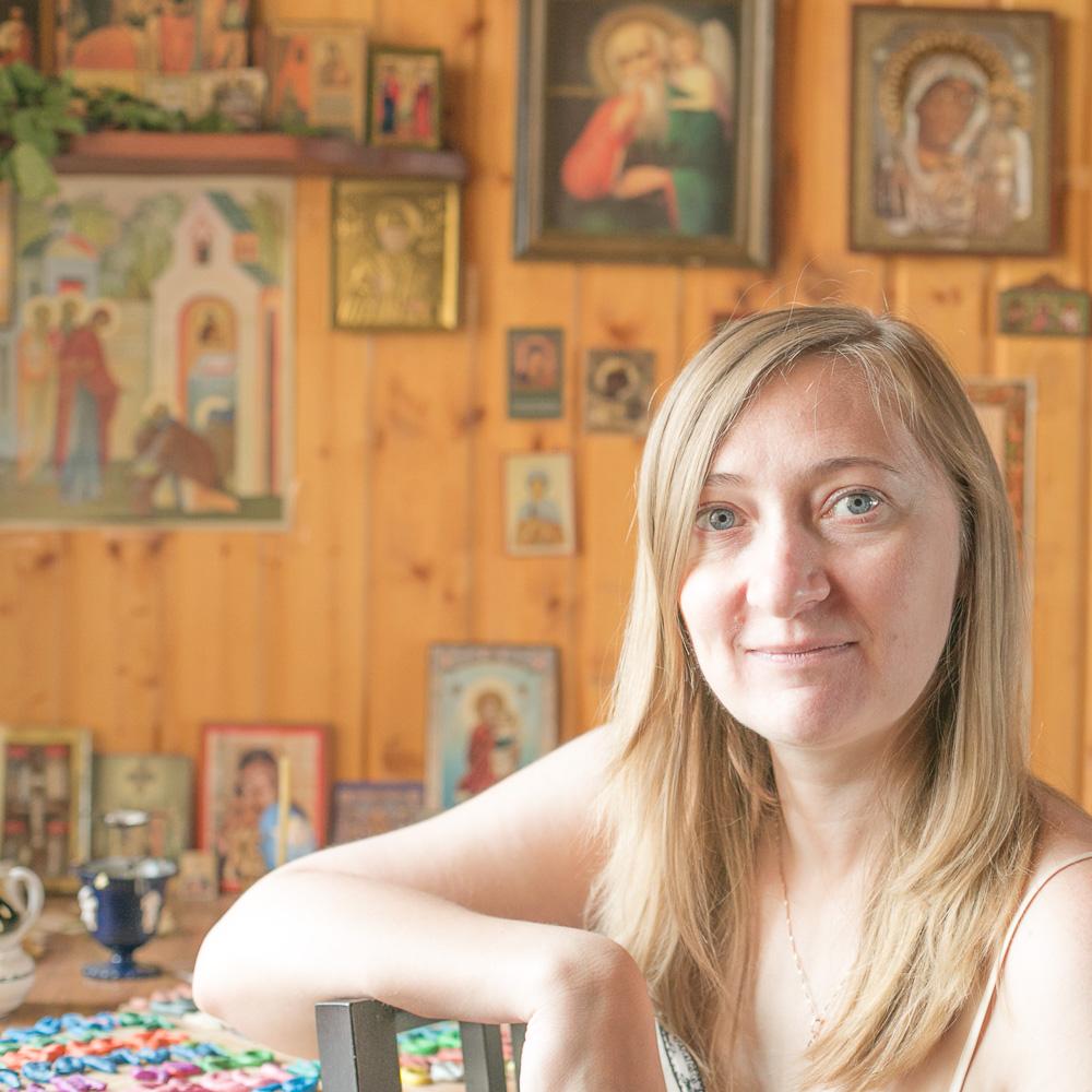 Мария Зеленина, Тихий дом, дом для слепоглухих Медиапроект s-t-o-l.com