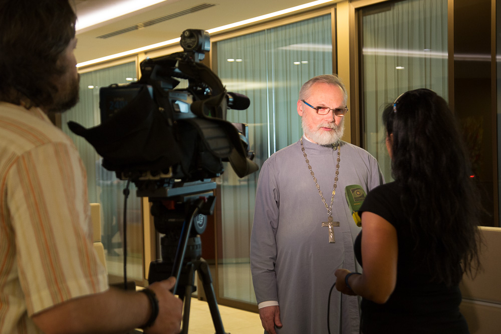 священник Георгий Кочетков Медиапроект s-t-o-l.com