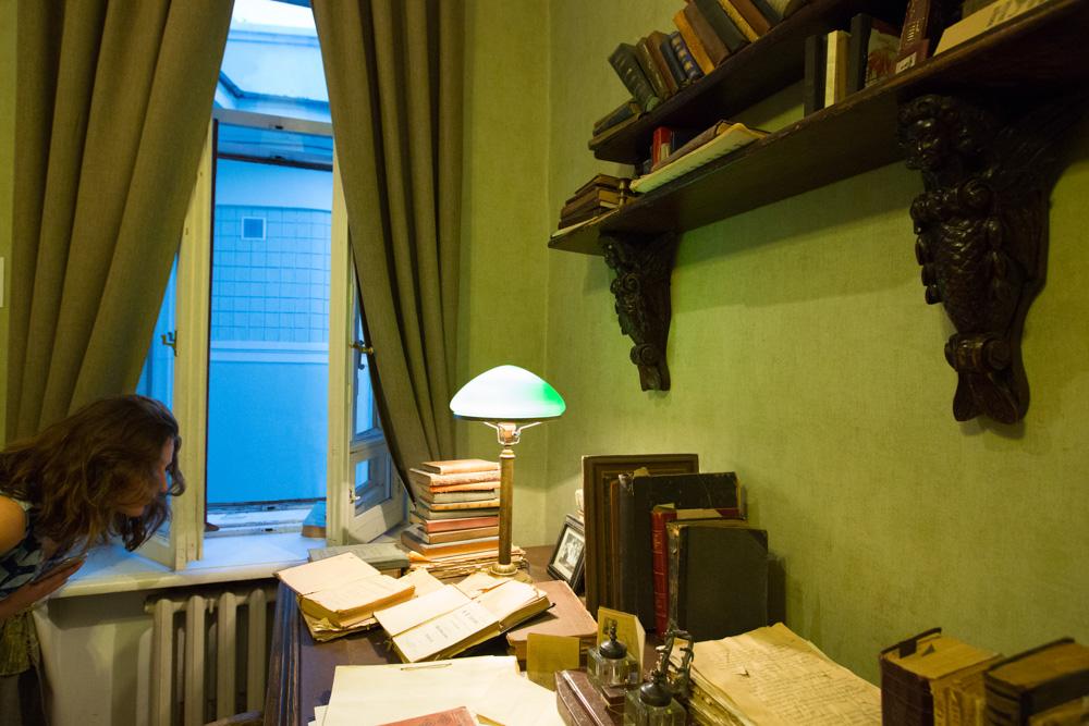 книга 1917, булгаков, квартира булгакова Медиапроект s-t-o-l.com