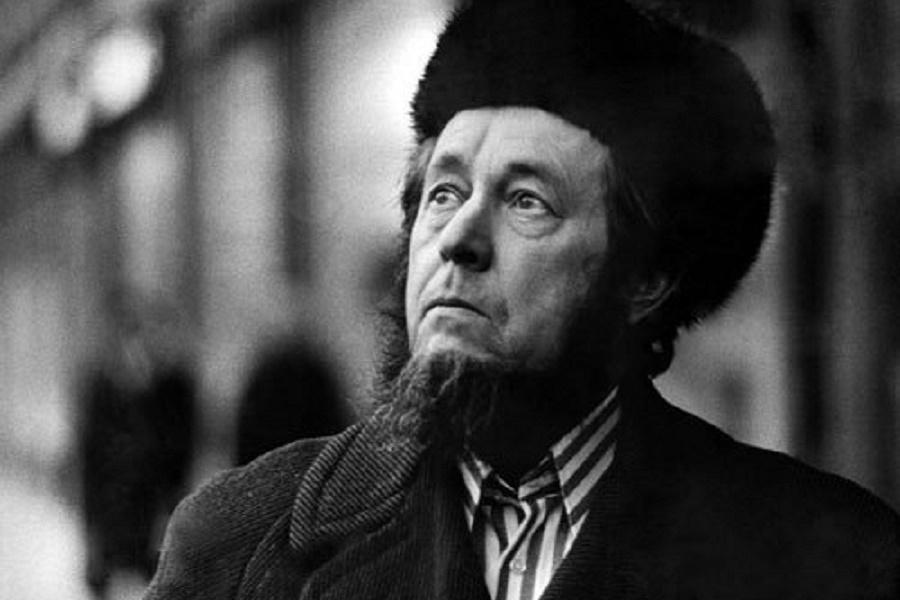 Александр Солженицын Медиапроект s-t-o-l.com