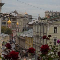 Московские храмы-«мученики»