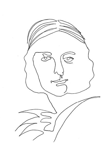 Рисунок Ольги Бессарабовой Медиапроект s-t-o-l.com