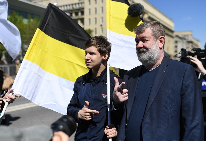 Шествия и митинг оппозиции в Москв Медиапроект s-t-o-l.com