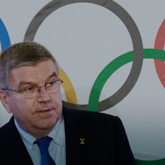 Первое впечатление. Выход российской сборной из Олимпиады