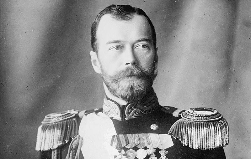 император Николай II Медиапроект s-t-o-l.com