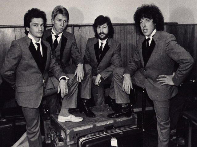 """Группа """"Машина времени"""". 1984 год Медиапроект s-t-o-l.com"""