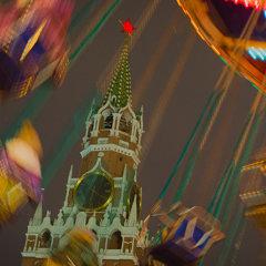 Огни большого праздника: от Нового года до Рождества