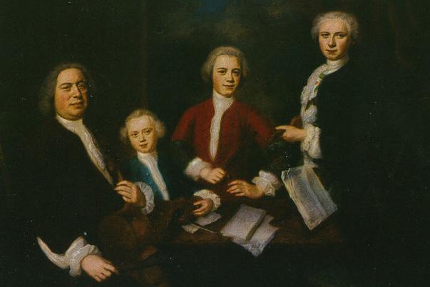 Бах и сыновья Медиапроект s-t-o-l.com