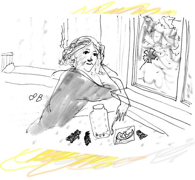 Иллюстрация: Алёна Терешко Медиапроект s-t-o-l.com