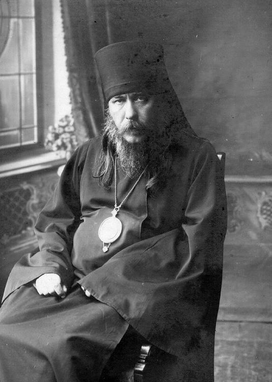 Архиепископ Корнилий (Соболев) Медиапроект s-t-o-l.com