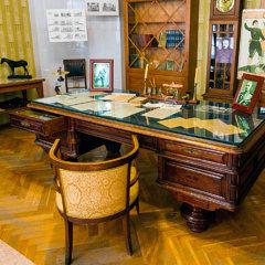 Стол Чижевского
