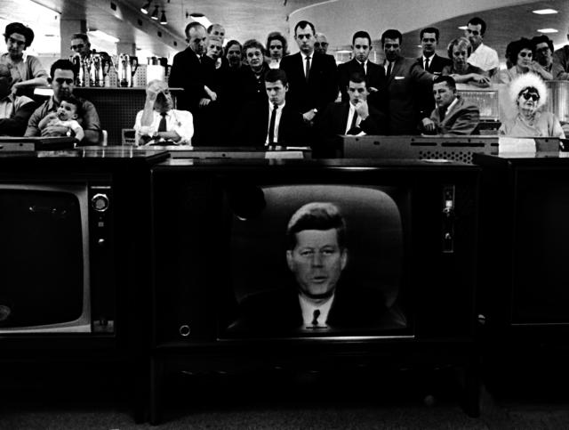 Джон Кеннеди Медиапроект s-t-o-l.com