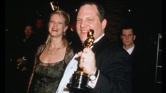 Харви Вайнштейн и его «Оскар» за «Влюбленного Шекспира»  Медиапроект s-t-o-l.com